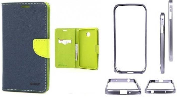 Securemob Wallet Case Cover for Samsung Galaxy Grand 2