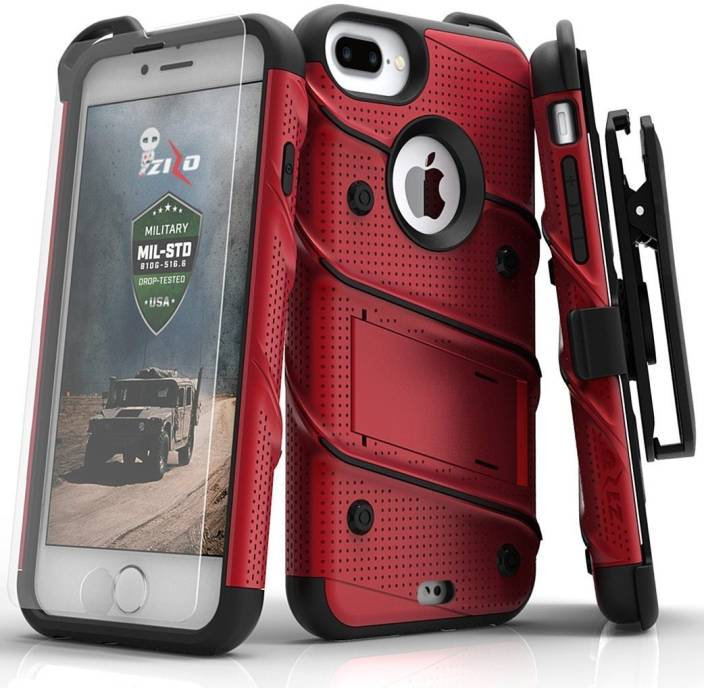 online store ac1de 67b2d Zizo Mobile Body Panel Accessory Combo for Apple iPhone 7 Plus ...