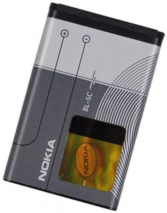 Nokia Mobile Battery For Nokia 107 Dual SIM