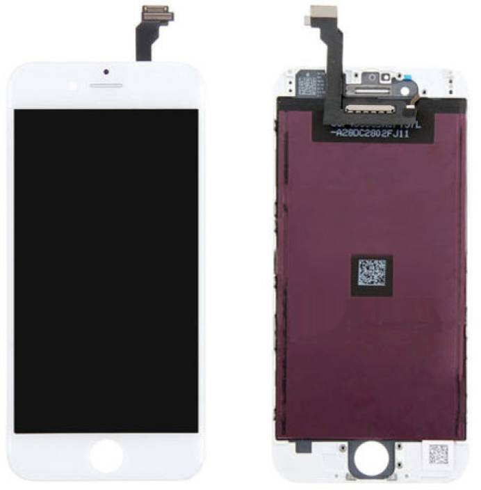 watch 099dd 8fd74 Delmohut Lcd Display Replacement For iPhone 6 LCD