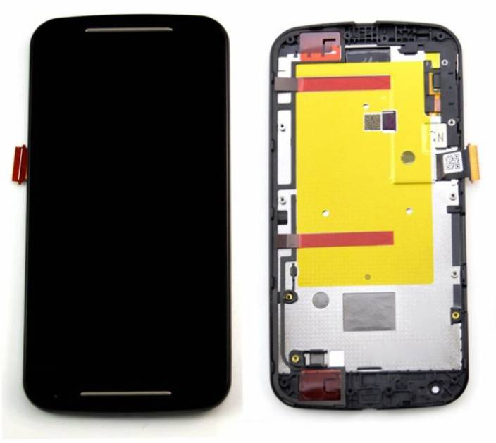 337c00e2fa6 GOELECTRO Motorola Moto G (2nd Gen) IPS LCD Price in India - Buy ...