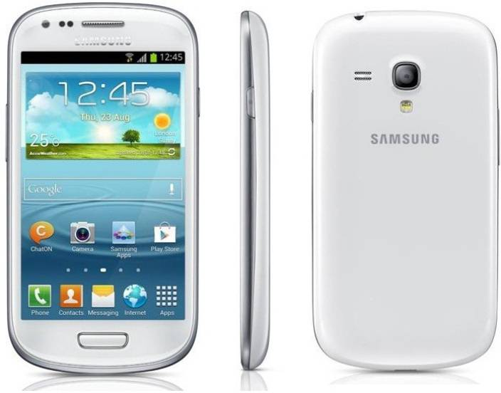 Shop92 Samsung Galaxy S3 mini GT-i8190 Full Panel