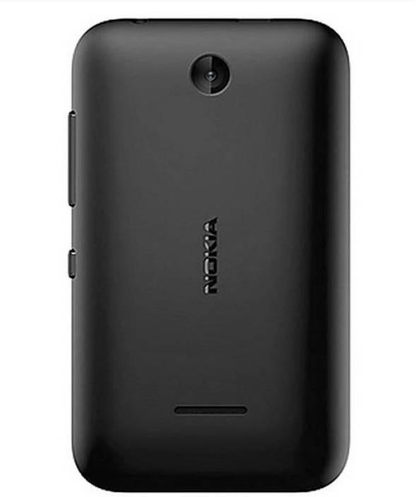 the best attitude 13d02 f7851 Nmhosvha Nokia Asha 230 Back Panel: Buy Nmhosvha Nokia Asha 230 Back ...