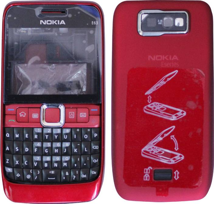 separation shoes 2c567 44631 Emrse ??? Nokia E63 Replacement Body Housing Front & Back Panel