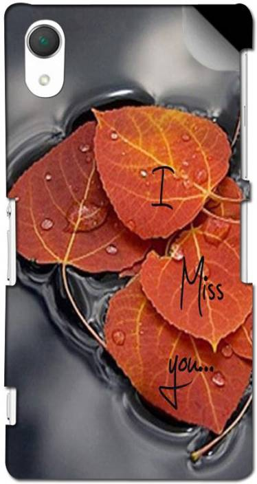 TRUSTPARAS TPXPZ1-107 SONY XPERIAZ1 Mobile Skin