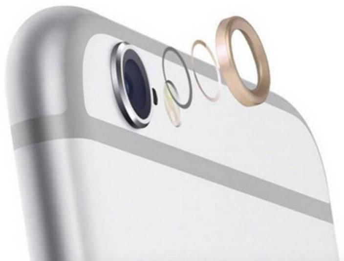 8f3e00d5f ROBMOB Camera Protector Ring Apple iPhone 6