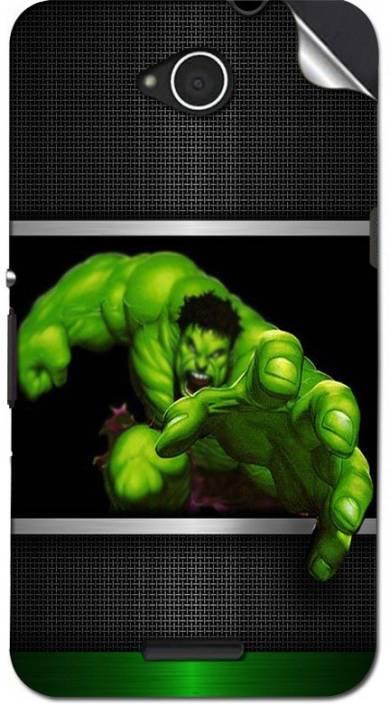 TRUSTPARAS TPXPC4DUAL-197 SONY E2043XPERIAC4DUAL Mobile Skin