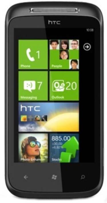 HTC Mozart (8 GB)