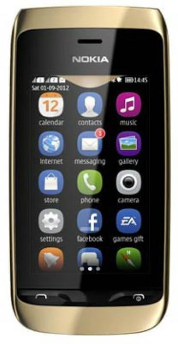 nokia 4210. Nokia Asha 308 4210