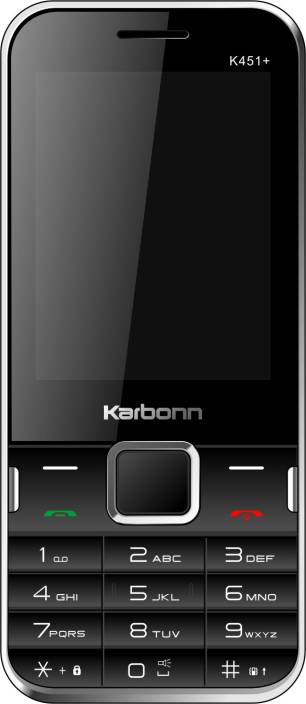 Karbonn Sound Wave K451Plus