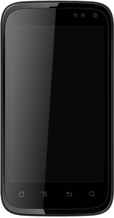 Karbonn A15 Plus (Black, 4 GB)