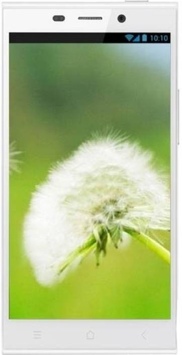 Gionee Elife E7 (White, 16 GB)