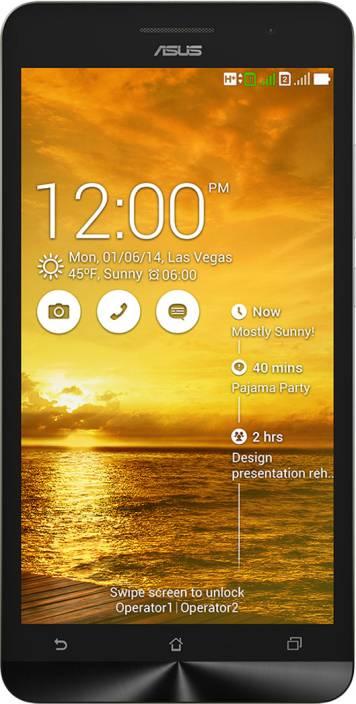 Asus Zenfone 6 (Gold, 16 GB)
