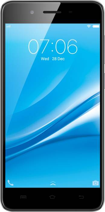 VIVO Y55S (Grey, 16 GB)