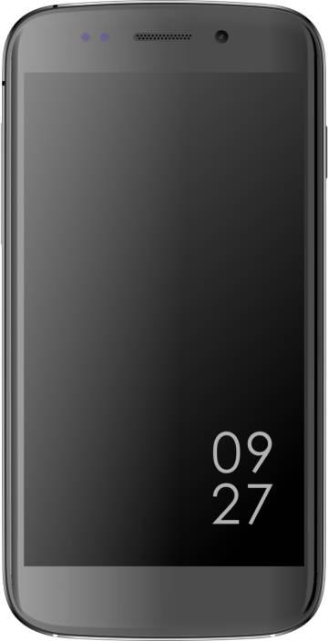 Micromax Canvas 4 A210 (Grey, 16 GB)