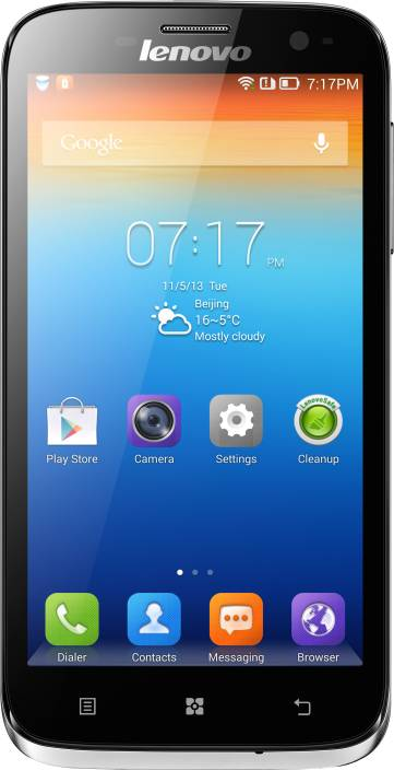 Lenovo A859 White 8 GB Online At Best Price With Great