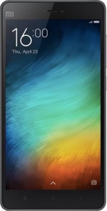 Mi 4i (Grey, 32 GB)