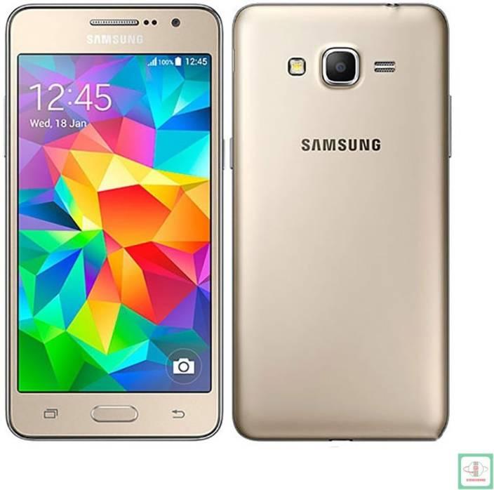 Samsung Galaxy Grand Prime (Gold, 8 GB)