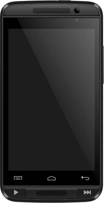Micromax Bolt A082 (White, 4 GB)