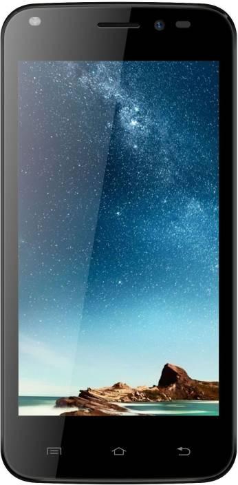 Intex Cloud N12Plus (Dark Grey, 8 GB)