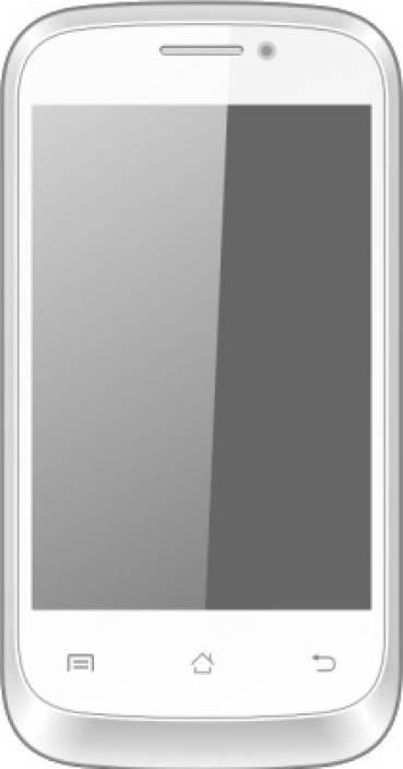 Karbonn A1 Plus Duple (White, 512 MB)