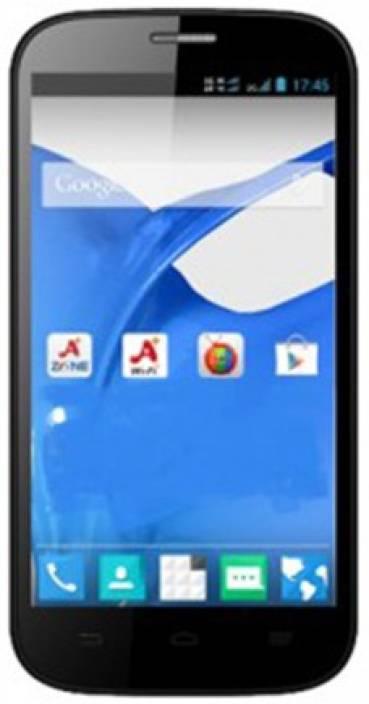 ZTE Q301C(CDMA+GSM) (Black, 4 GB)