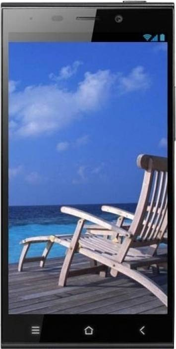 Gionee Elife E7 (Black, 16 GB)