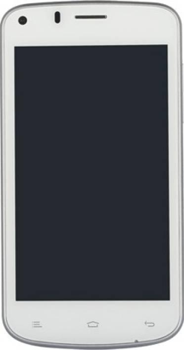 Gionee Pioneer P3 (White, 4 GB)