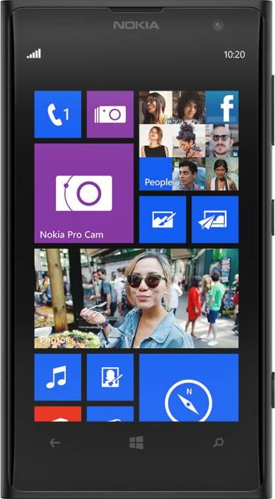 Nokia Lumia 1020 (Black, 32 GB)