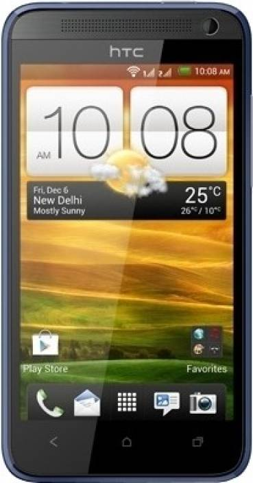 HTC Desire 501 (Blue, 8 GB)