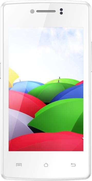Karbonn Titanium S4 Plus (White, 4 GB)