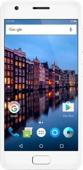Lenovo Z2 Plus (White, 64 GB)