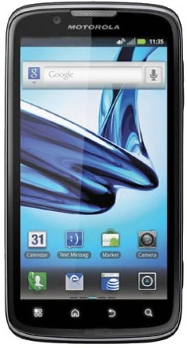 Atrix 2 (Licorice, 8 GB)