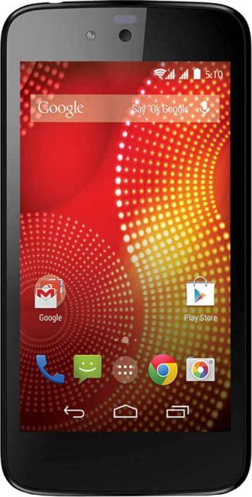 Karbonn Android One Sparkle V (Magnum Blue, 4 GB)