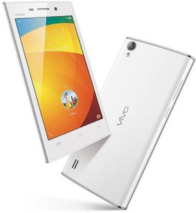 VIVO ( Y15S WHITE ) (White, 8 GB)