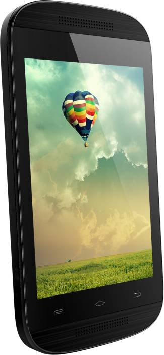 Intex Aqua T2 (Black, 512 MB)
