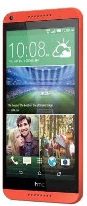 HTC Desire 816 Dual Sim (Orange, 8 GB)