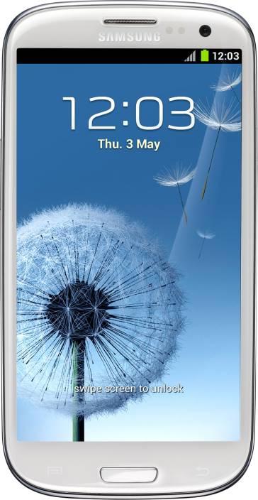 Samsung Galaxy S3 Neo (Marble White, 16 GB)