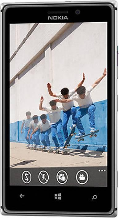 Nokia Lumia 925 (Grey, 16 GB)