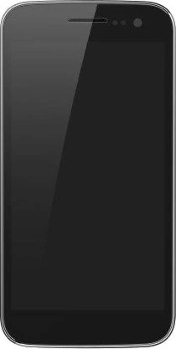 Micromax Canvas 2.2 A114 (Black, 1 GB)