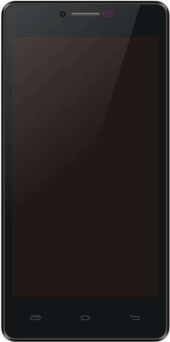 Intex Aqua Star HD (Grey, 8 GB)