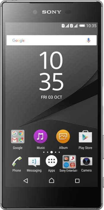 Sony Xperia Z5 Premium Dual (Chrome, 32 GB)