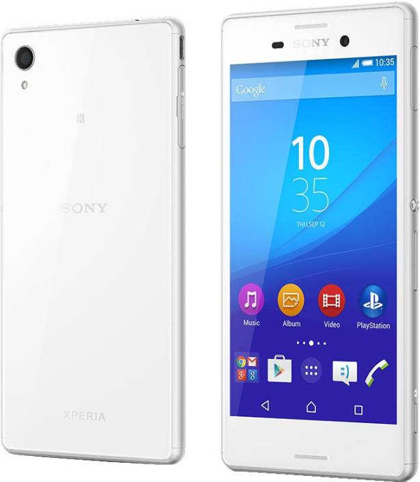Zupełnie nowe Sony Xperia M4 Aqua Dual ( 16 GB ROM, 2 GB RAM ) Online at Best AS45