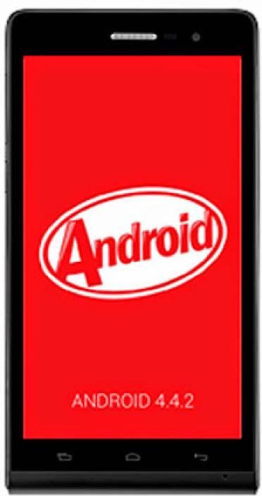 Xolo A1000s Lite (Black, 4 GB)