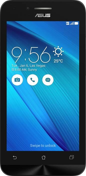 Asus Zenfone Go 4.5 (Blue, 8 GB)