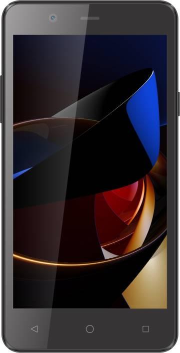 Swipe Elite 2 Plus (Black, 8 GB)