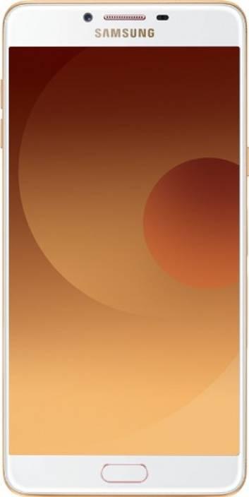 SAMSUNG Galaxy C9 Pro (Gold, 64 GB)