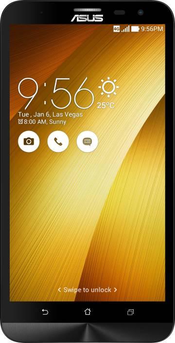 Asus Zenfone 2 Laser ZE601KL (Gold, 32 GB)
