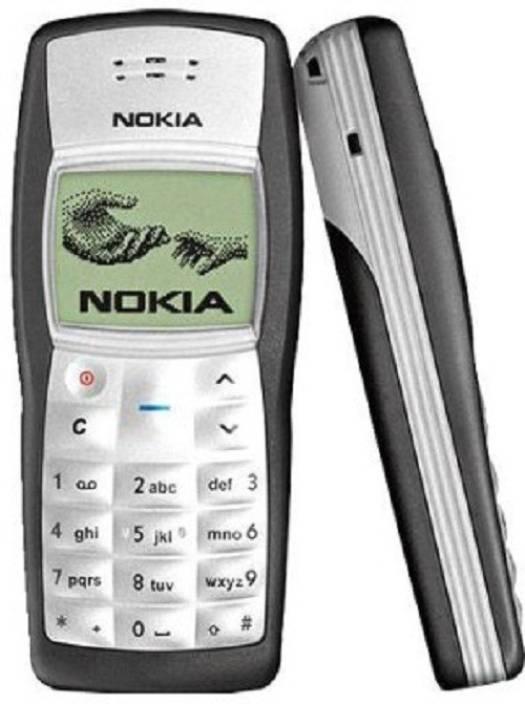 nokia 4210. Nokia 1100 4210