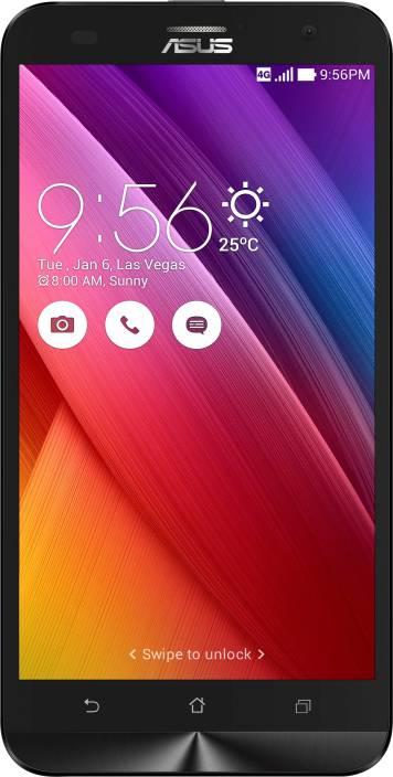 Asus Zenfone 2 Laser ZE550KL (White, 16 GB)